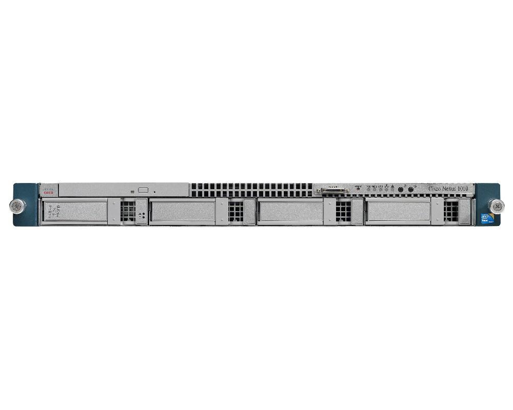 Cisco Nexus 1000V