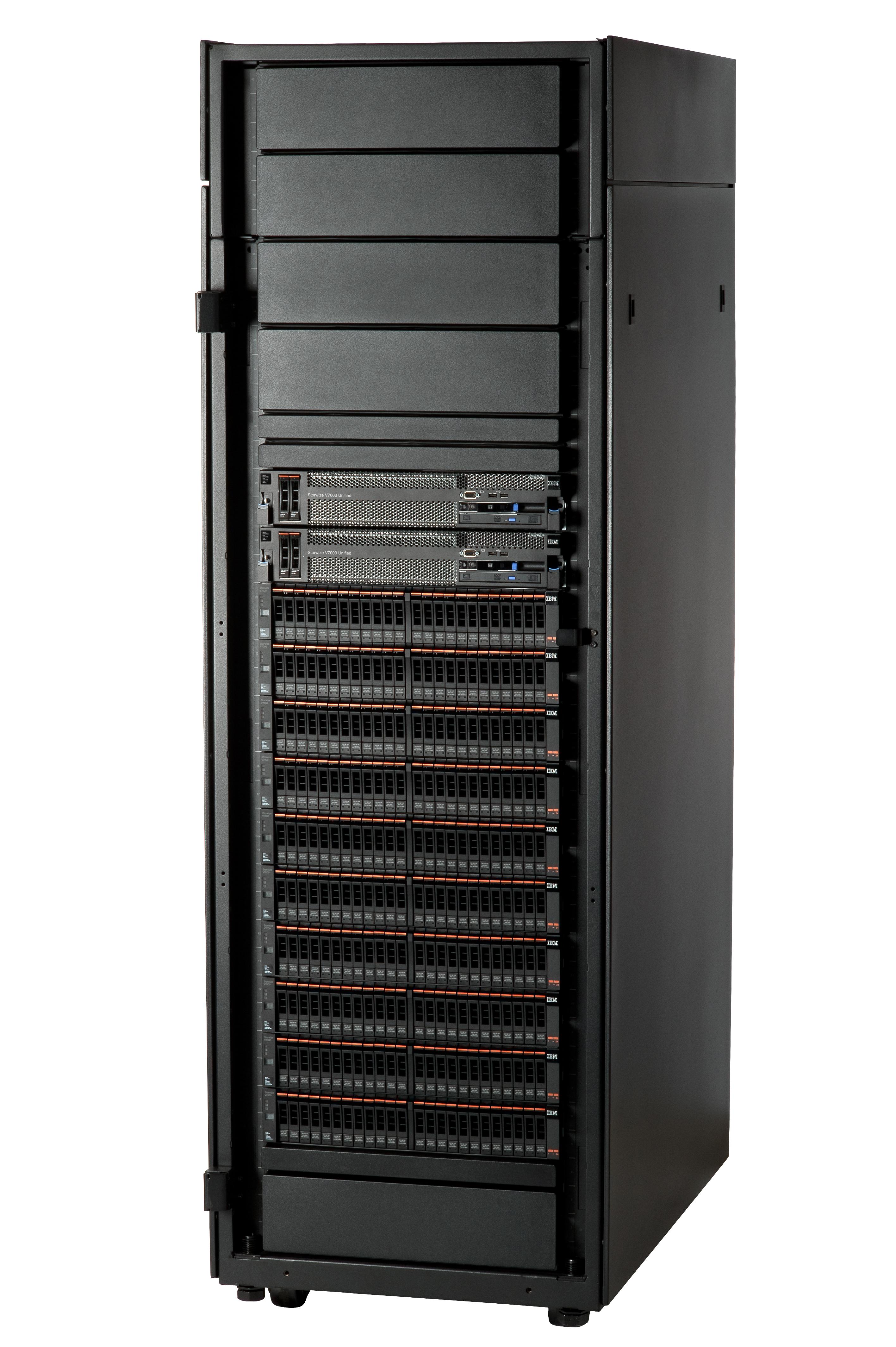 Ibm Storwize V7000 Unified Sico Systems
